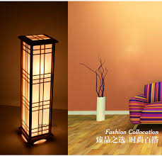 floor lamp japanese style tatami table lamp room lights brief wooden floor lamp chinese style lamps lighting in floor lamps from lights lighting on
