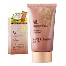 welcos no makeup face blemish balm spf30 pa whitening 50ml