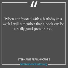 Birthday Motivational Quotes
