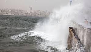 Meteorolojiden İstanbul ve Ankara için fırtına uyarısı - Gözünaydın Haber |  Zengin İçerikli Haberler, Güncel Haber