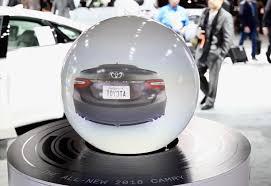 Toyota Detroit