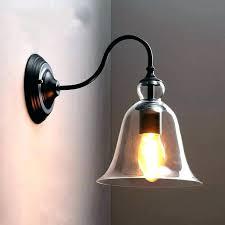vintage bathroom lighting. Retro Bathroom Wall Lights Industrial Lighting Fixtures Bath Lamp Glass Modern Sconce For Bed Light Vintage N