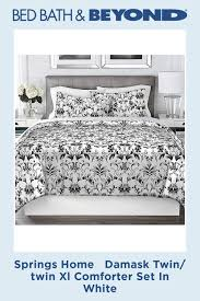 springs home damask twin twin xl