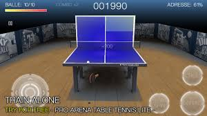 Extreme Ping Pong Pro Arena Table Tennis Android Apps On Google Play