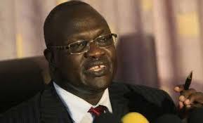 جوبا - بعد انسحابه من العاصمة زعيم المعارضة يلجأ الى الكونجو