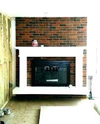 painting fireplace brick black fireplace paint paint for fireplace painting fireplace brick black brick fireplace brick painting fireplace brick