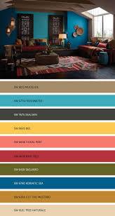 Coral Reef Paint Color 145 Best Paint Color Forecast Images On Pinterest Color Trends