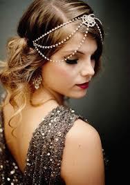 roaring 20s hair makeup tutorial twenties long hairstyles beautiful 20s long hairstyles 20s long hairstyles