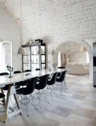 interior design house home architecture art decorating furniture contemporary vine modern antique minimalism nyc loft real estate dining rooms interior