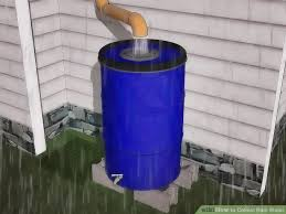 image titled collect rain water step 1