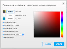 4 select customize