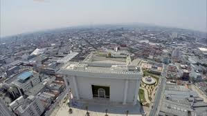 Image result for solomon's temple brazil