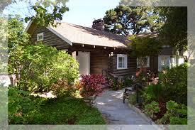 country garden inn carmel. Simple Country Log Haven On Country Garden Inn Carmel