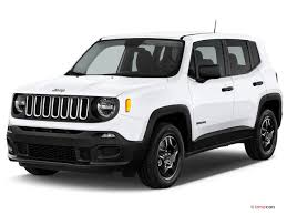 <b>2015 Jeep Renegade</b> Prices, Reviews & Listings for Sale | U.S. ...