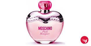 <b>Pink Bouquet Moschino</b> аромат — аромат для женщин 2012