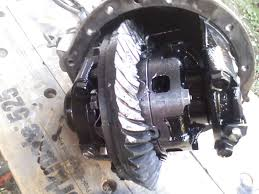 Rear Differential Eaten Alive... - Page 3 - Toyota FJ Cruiser Forum