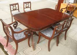 drop leaf dining table and 6 chairs. full size of home design:engaging duncan phyfe style dining table drop leaf redo furniture and 6 chairs n