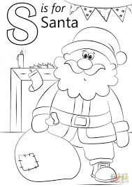 Small Picture Coloring Pages Kids Under Letter S Worksheets And Coloring Pages