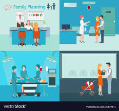 Emergency Department Planning And Design Family Planning At The Hospital