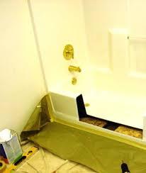 bathtub conversion to walk in shower best bathtub roll in conversion kit walk in tubs inside bathtub conversion to walk in shower