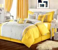Purple And Yellow Bedroom Bedroom Bathroom Delectable Gray And Yellow Bedroom Theme