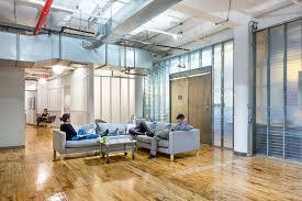 office floor design. TechSpace NYC, ShareDesk Venue Partner. Office Floor Design C
