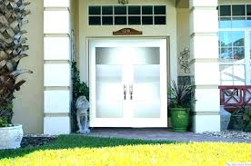 contemporary double front doors modern glass entry doors modern glass entry door stunning double doors and