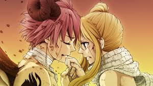 fairy tail natsu and lucy pictures is cool wallpapers