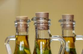 Decorative Infused Oil Bottles Herbinfused Olive Oil CASA Veneracion 61
