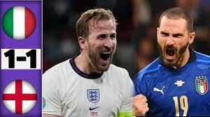 موعد مباراة ايطاليا وإنجلترا 🔥👍 - YouTube