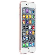 Apple iPhone 6, plus, factory Unlocked Cellphone, 64GB, Gold