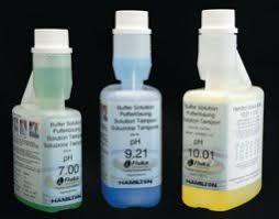 Duracal Ph Buffer Solutions Color Coded Hamilton Sigma Aldrich