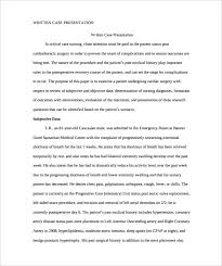 psychology case study template 12 case study templates free sample example format download