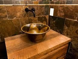 rustic bathroom lighting. Rustic Contemporary Bathroom Lighting