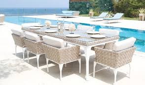 outdoor luxury furniture. Luxury Outdoor Furniture From Al Fresco Spain H