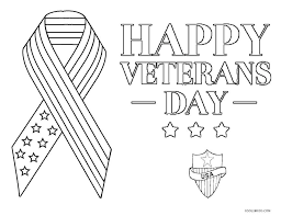 Veterans Coloring Pages To Print Free Veterans Day Coloring Pages ...