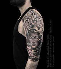 Heartwork Tattoo Festival Delhi 2018 Has Been One Of The Most