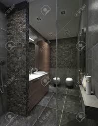 Badezimmer Bodenfliesen Mosaik