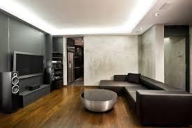 Futuristic Living Room Furniture Futuristic Furniture With Dark Living Room Storage And