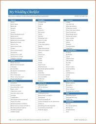Large Size Of Design Wedding Planning Excel Sheet Checklist