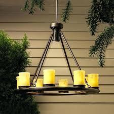 exotic outdoor hanging chandelier low voltage outdoor chandelier outdoor hanging solar chandelier