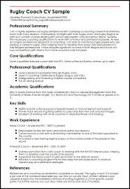 Sample Sports Resume 20 Images Of Sport Coach Resume Template Free 1163588358