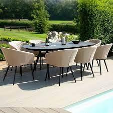 classic garden dining sets garden