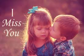 i miss you i miss you wallpapers images with small boy kissing