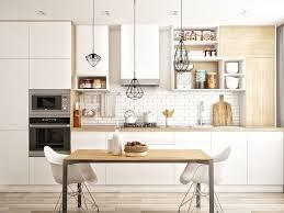 Scandi Kitchen Design Inspiring Modern Scandinavian Kitchen Design Ideas 15