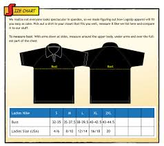 Nike Dri Fit Jersey Size Chart Yellow Background Clipart Tshirt Product Clothing