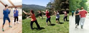 Weight Loss Camps and Fitness Camp for Women   Green Mountain