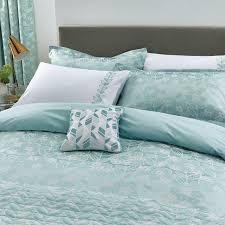 helena springfield petal super king duvet cover duck egg duvet covers meubles
