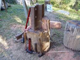 Diy Charcoal Metal Forge  Diy Do It Your SelfBackyard Metalcasting