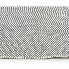 grey and white chevron rug elegant wool flat weave herring bone chevron floor area rug grey free